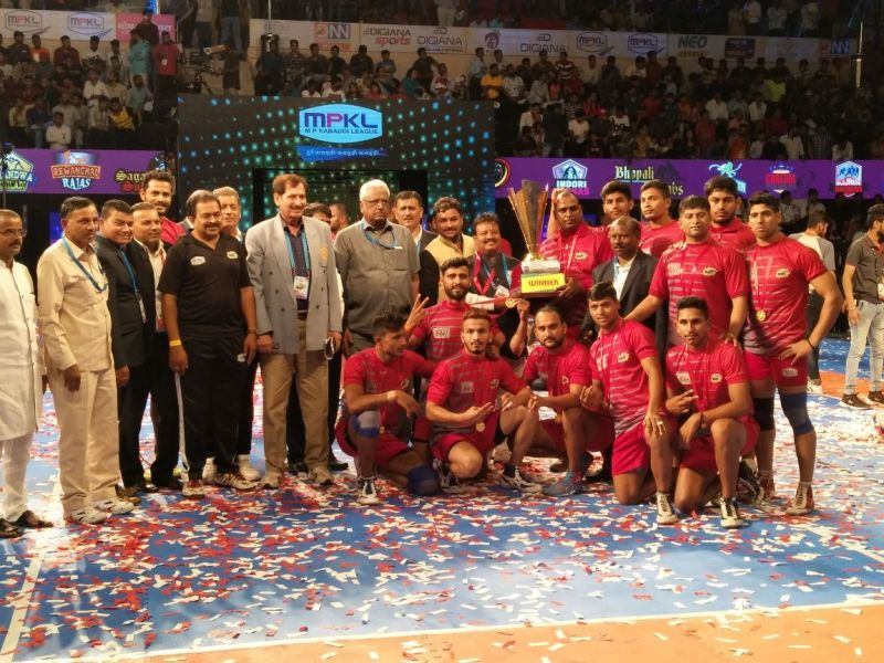 Madhya Pradesh Kabaddi League Season 2 To Commence Soon